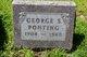George Sanford Ponting