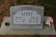 Ione Dorothy <I>Dropps</I> Stott
