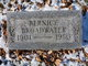 Profile photo:  Bernice C. <I>Lear</I> Broadwater