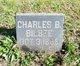 Charles B. Bilbee