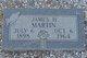 James Henry Martin Sr.