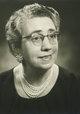 Profile photo: Mrs Nettie <I>Mumaw</I> Scott
