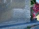 Etta Clyde <I>Mumford</I> Earp
