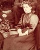 Alice Ella May <I>Becker</I> Sikes
