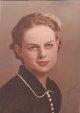 Mary Elizabeth <I>Beamer</I> Hahn