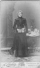 Rose Elizabeth Christine <I>Krueger</I> Hahn