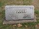 Profile photo:  Katherine <I>Eicher</I> Yoder