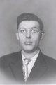 Sidney Joseph Petrie