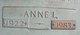 Profile photo:  Anne <I>Livingston</I> Lockhart