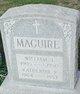 Profile photo:  William J. Maguire