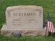 Myrtle I. Ackerman