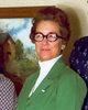 Profile photo:  Edith Irene <I>Ridgway</I> Hunter