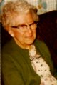 Profile photo:  Thelma Leona <I>Landon</I> Alkire