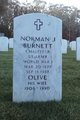Olive Burnett