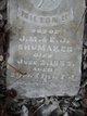 Milton H. Shumaker
