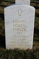 Edwin Robyn Sadler