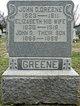 John Owen Greene