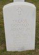 Trease Donald Adams, Jr