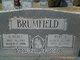 "Profile photo:  A. Merle ""Poppy"" Brumfield"