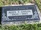 Profile photo:  Alex T Ohlin