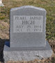 Profile photo:  Anna Pearl <I>Jared</I> High
