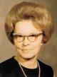 Profile photo:  June Regina <I>Liles</I> Briggs