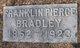 Franklin Pierce Bradley
