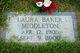 """Laura Winston """"R"""" <I>Baker</I> Middleton"""