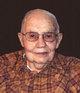 Profile photo: Rev Roland Garnet Behnke