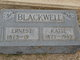 Ernest Blackwell