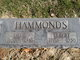 James Elbert Hammonds