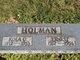 Ernest Holman