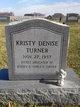 Kristy Denise Turner