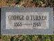 George D. Turner