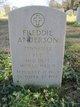 Freddie Anderson