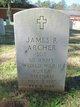 Profile photo:  James R Archer