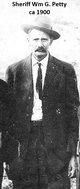 William G. Petty