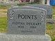 Callie Eldena <I>Points</I> Duckart