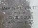 Marguerite L <I>Butt</I> Cox
