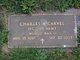Profile photo:  Charles Arthur Carvel