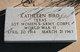 Kathleen Bird