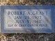 """Robert Aquila """"RA"""" Grant"""