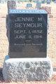 Jennie M. Seymour