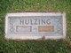 Profile photo:  John Hulzing