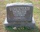 Profile photo:  Alma Sarah <I>Messmore</I> Bowman