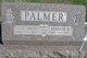 Profile photo:  Icel Ellen <I>Sevits</I> Palmer