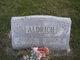 Arlon C. Aldrich
