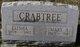 Elisha Crabtree