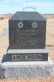 Susan <I>Moran</I> Anderson