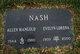 Profile photo:  Allen Mangold Nash
